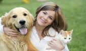 S-A STABILIT: Cine isi iubeste mai mult stapanii, cainii sau pisicile?
