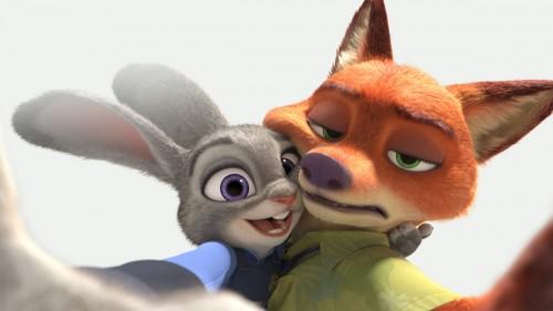 """Animatia """"Zootopia"""", pe primul loc in box office"""