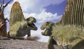 Dinozaurii au disparut in conditiile unei catastrofe complexe
