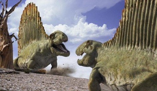 "Activitatea ""Planet X"", responsabila de extinctia dinozaurilor??"