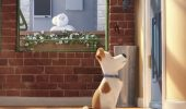 The Secret Life of Pets. Un amuzant film de animatie