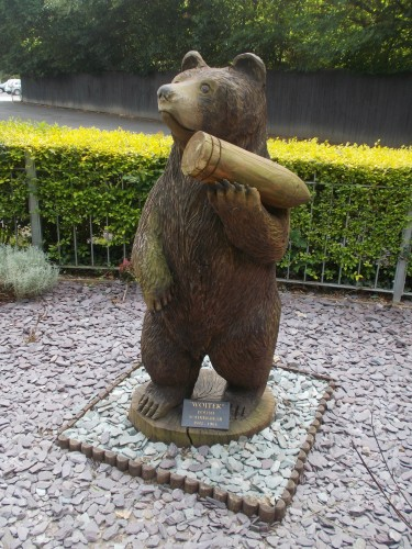Foto: www.bearwojtek.pl