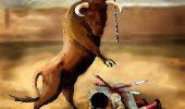 INFRICOSATOR! Daca animalele ar trata oamenii asa cum acestia le trateaza pe ele…
