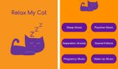 Muzici relaxante pentru feline si caini