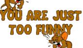 Știați că, atunci când sunt binedispuși, șoarecii …. se gâdilă!??