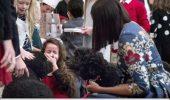 Sunny, unul dintre câinii familiei Obama a mușcat o adolescentă de obraz