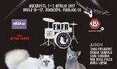 Marea PISICĂREALĂ de PRIMĂVARĂ-SofistiCAT, în 1-2 aprilie, la Romexpo!