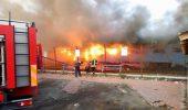 """Uite ce a salvat un pompier din """"GHEARELE"""" FLĂCĂRILOR!"""