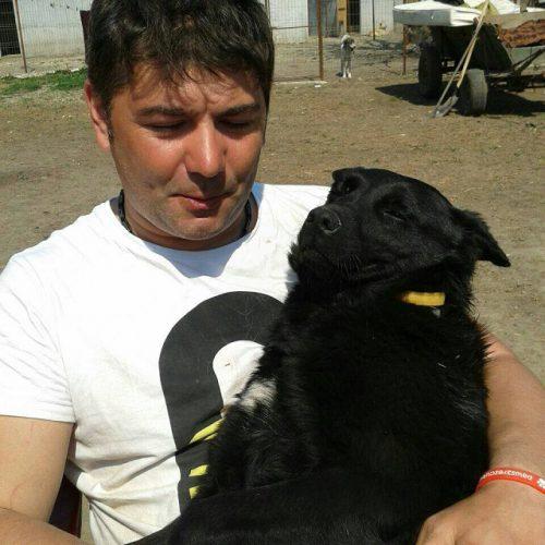 Nici nu bănuiești ce-și dorește de ziua lui Marius Chirca sau Kola Kariola, cum este cunoscut în lumea iubitorilor de animale