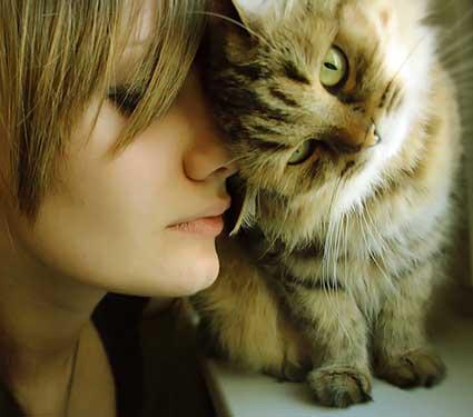 Pisicile adoră să MANIPULEZE femeile? Uite ce spun specialiștii