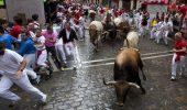 Până unde poate merge CRUZIMEA UMANĂ? Ce s-a întâmplat cu un TAUR în timpul unei fiesta spaniole