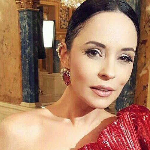 """Andreea Marin a postat un filmuleț cu rozătoarea ei, fanii nu s-au putut abține: """"Veverițile….sunt """""""