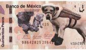 De ce vor MEXICANII să o pună pe FRIDA pe bancnota de 500 de pesos