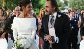 Bobby Păunescu, devastat de durere. Ce s-a întâmplat cu cavalerul de onoare de la nunta lui!