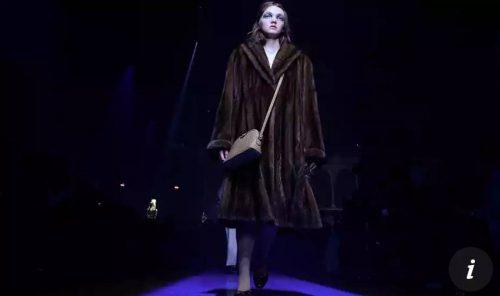 Ultimă oră: Decizie IMPORTANTĂ luată de o casă de modă ITALIANĂ