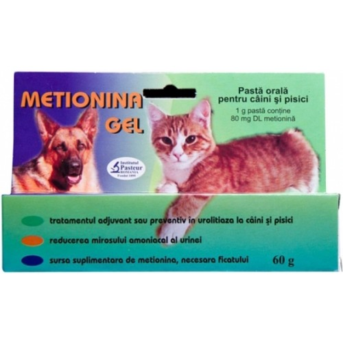 METIONINA GEL