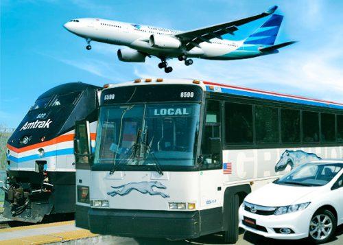 Neobișnuit. Transportul în comun a devenit o necesitate sau curiozitate?
