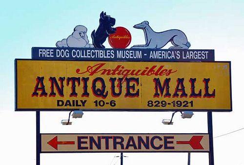 Muzeul Câinelui, Texas, Waco