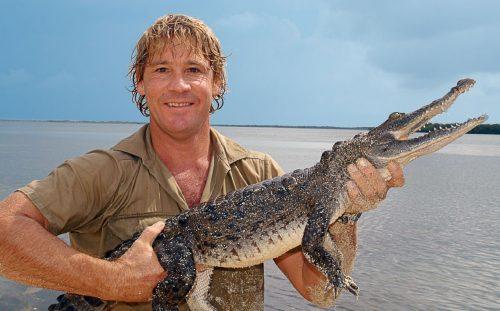 """Familia """"vânătorului de crocodili"""" a dat VESTEA cea mare. Fanii sunt în EXTAZ"""