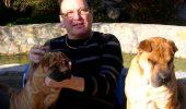 """Maestrul Petre Geambașu: """"Sunt printre cele mai dragi ființe din viața mea…"""""""