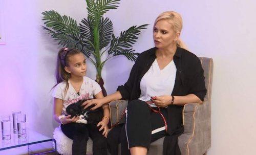 """Paula Chirilă vorbește pentru prima oară de Molly! """"Am zis că vor fi ca două surori…"""""""